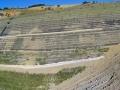 Terre rinforzate discarica Corinaldo 4