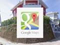 Vai alla visuale Google Map