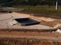 vasca stoccaggio e decantazione in terre rinforzate 2